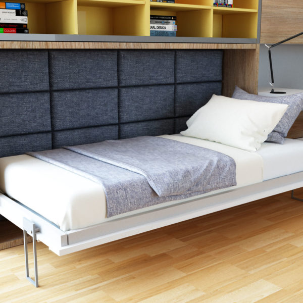 SMART BED O